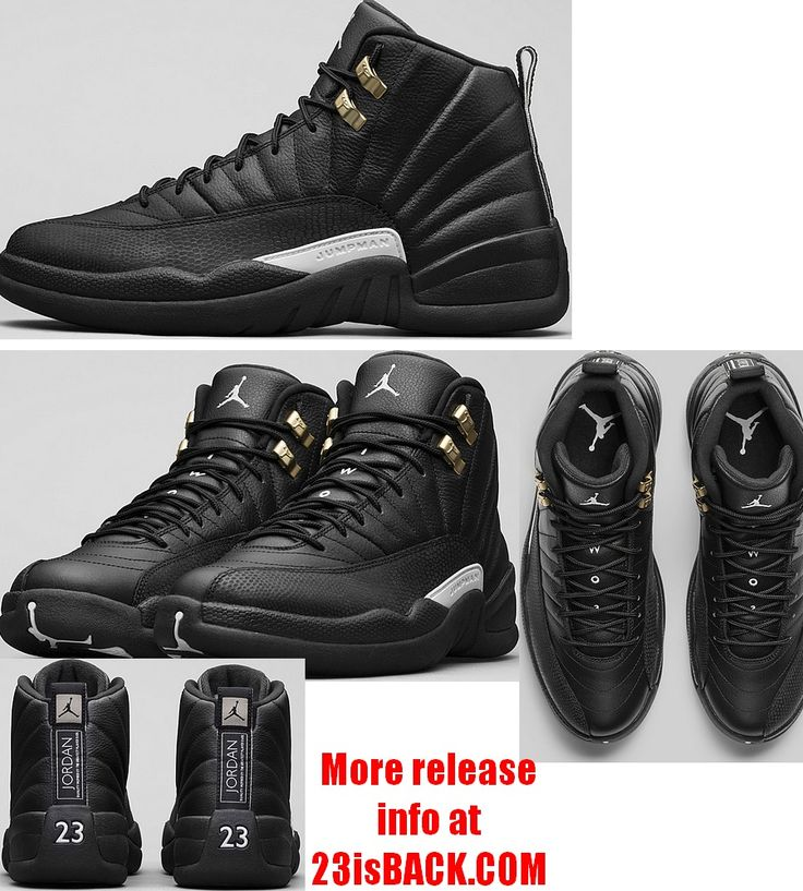 February 27, 2016...I must have these!!! | Shoes | Pinterest | Jordan Retro 12, Retro and Jordans