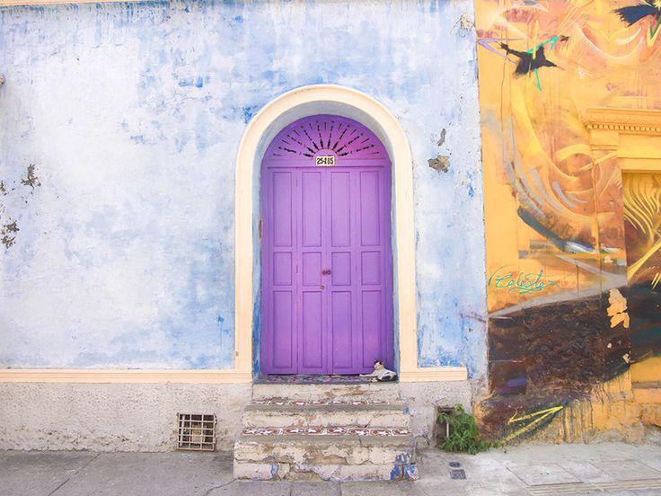 Carthagène | Le Cocotier Doré