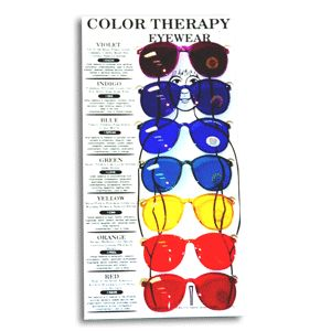 51 Best Color Therapy Images On Pinterest