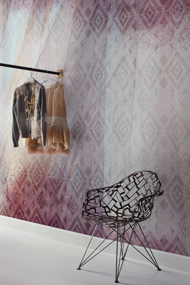 Burlington www.wallanddeco.com #wallpaper, #wallcovering, #cartedaparati