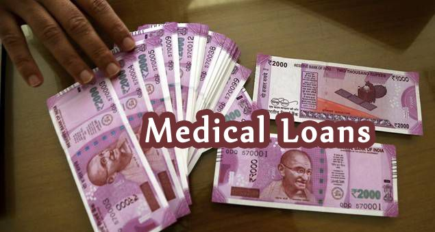 Healthcare Loans by hCue are assist for all kinds of medical treatments like surgery, etc. Mainly the below average income people can't able to pay their medical bills, but hCue helps those people via medical loans.