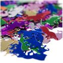 I'm selling Melbourne Cup/Hens/Bucks / Day At The Races Horse Confetti /Table Scatters SMALL - A$4.00