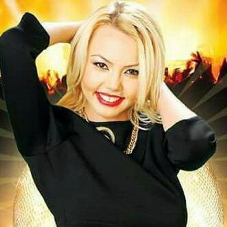 Denisa Raducu 13.12.1989 - 23.7.2017, romanian singer