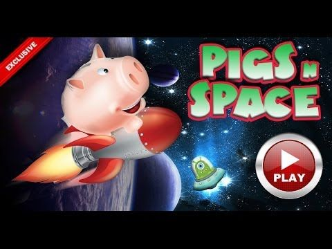 The best new Flappy Pig game in the world by Fatty Mike is Pigs N Space with amazing space levels and cute flying pigs with rockets on their back >> bad piggies, flying pigs, pigs, pig rush, flappy pig, touch the pig, pigs n space --> https://play.google.com/store/apps/details?id=com.game.pigsnspace