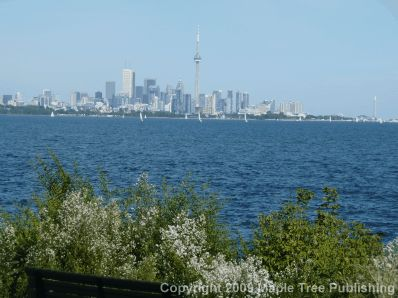 Mimico Waterfront