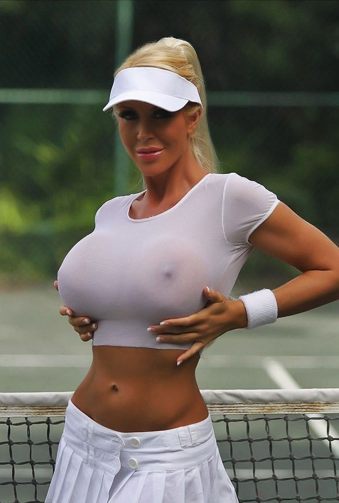 Game Set Flash 28 Of The Hottest Tennis Players Showing More Than