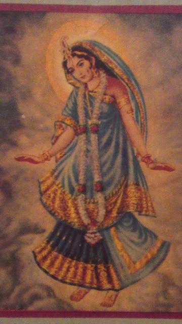 Radheshwari: November 2011