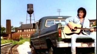 David Lee Murphy - Dust On The Bottle, via YouTube.<3