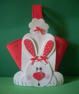 Fun little bunny