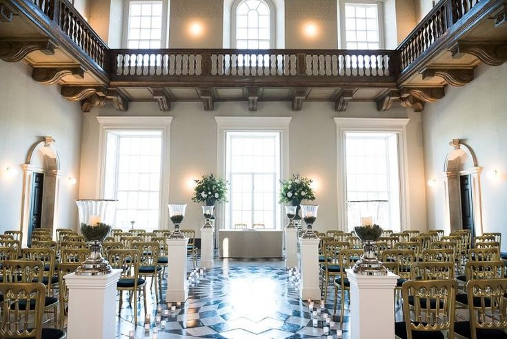 Refined Elegance at Queens House