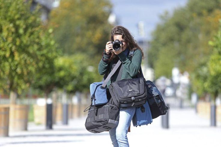 Tragekomfort, Preis, Stauraum: Diese Fototaschen lohnen sich - SPIEGEL ONLINE - Netzwelt