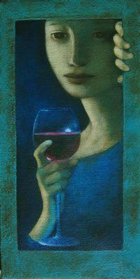 Nicoletta Tomas 1963 | Spanish Figurative painter/></a><a href=