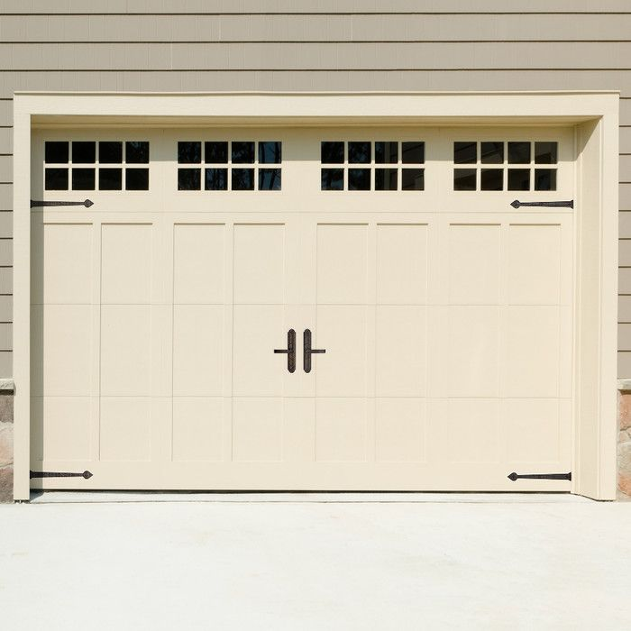 Best 25 Garage Door Makeover Ideas On Pinterest