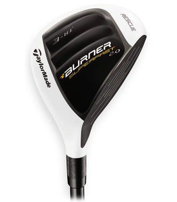 Lh taylor made bnr sf 2.0 rescue 4wd reax sl 60 s by TaylorMade. Save 33 Off!. $129.99. Faster, forgiving and easy to launch, the TaylorMade Burner SuperFast 2.0 Rescue is the perfect club for those hard to hit shots. A B11 Winn Lite Grip combines with a RE*AX SL 60 shaft to give you club that takes your game to the next level. A longer shaft and lighter weight give you the fast swing speed needed without sacrificing distance. Featuring an all white club head for anti-glare...