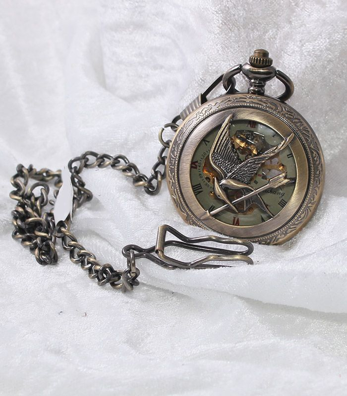 Prachtig horloge met mechanisch uurwerk.  Deze horloge's blijven lopen zolang je in beweging bent. Door beweging winden deze uurwerken zichzelf op.  Geen batterij meer nodig!