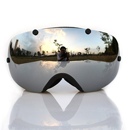 reflective snowboard goggles  17 Best images about Skiing on Pinterest