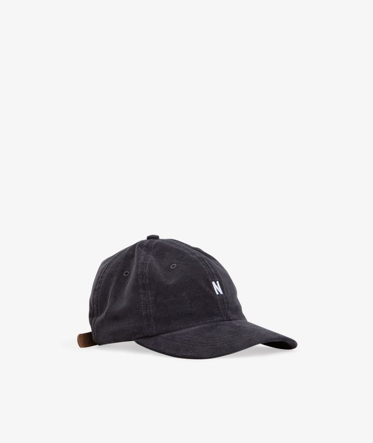 Norse Projects - Norse Corduroy Sports Cap