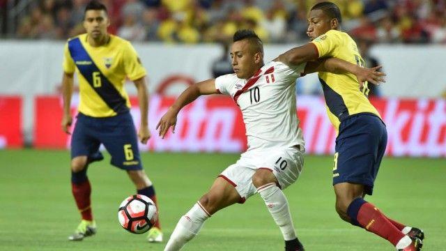Prediksi Ekuador Vs Haiti 13 Juni 2016  #PrediksiSpbo #PrediksiBola #PrediksiSkor #PialaAmerika2016 #CopaAmerica2016 #Ekuador #Haiti Prediksi Ekuador Vs Haiti 13 Juni 2016, Jadwal Copa America Centenario antara Ekuador vs Haiti akan digelar pada Senin, 13 Juni 2016 pukul 05.30 WIB.