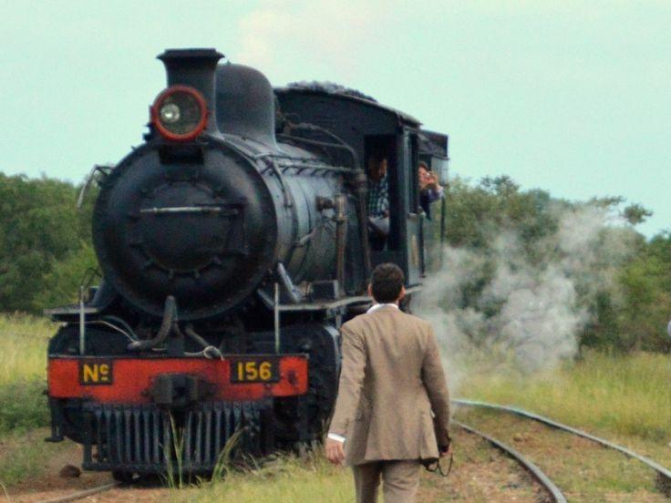 Royal Livingstone Express (Zambia)