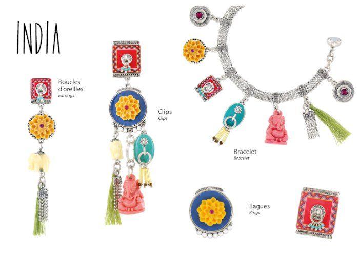 Taratata Bijoux : Créateur de Bijoux Fantaisie