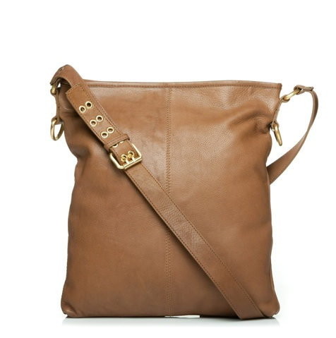 nellie and me midy oversized leather tote