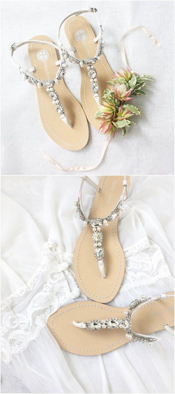 b5b78fcf4e5b Top 12 Bella Belle Wedding Flats