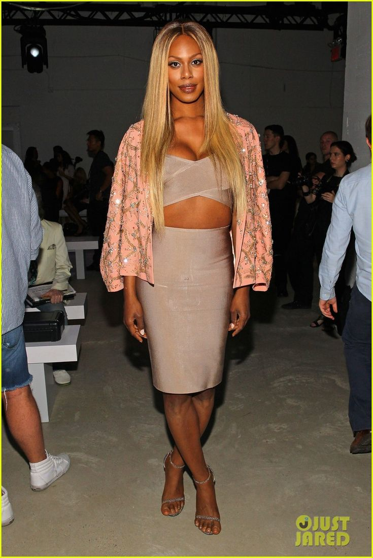 145 best Laverne Cox - 1984 images on Pinterest | Black girls ...