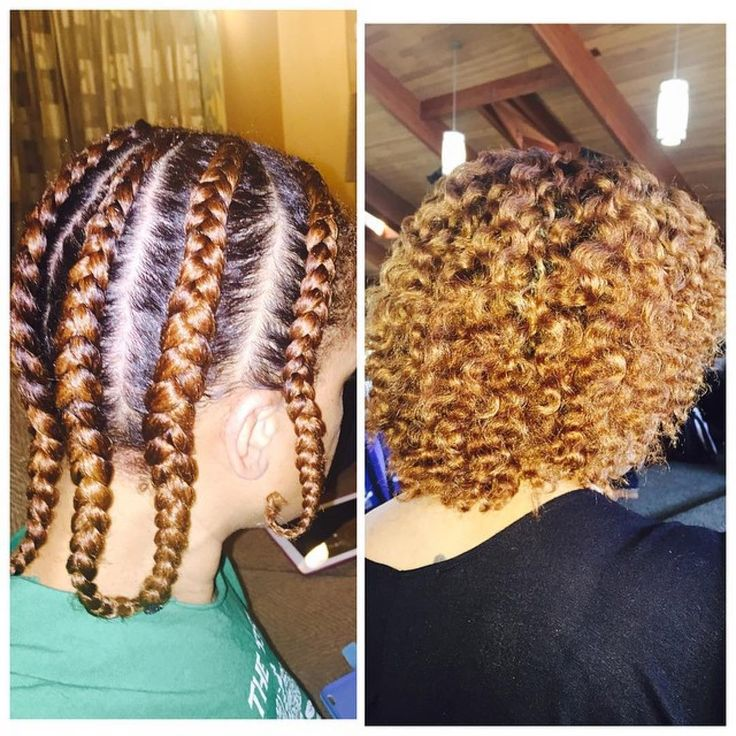 http://www.shorthaircutsforblackwomen.com/natural_hair-products/ Natural hair twistout - cute hairstyles for black women.  ・・・ Sunday #braidout   http://www.shorthaircutsforblackwomen.com/natural_hair-products/
