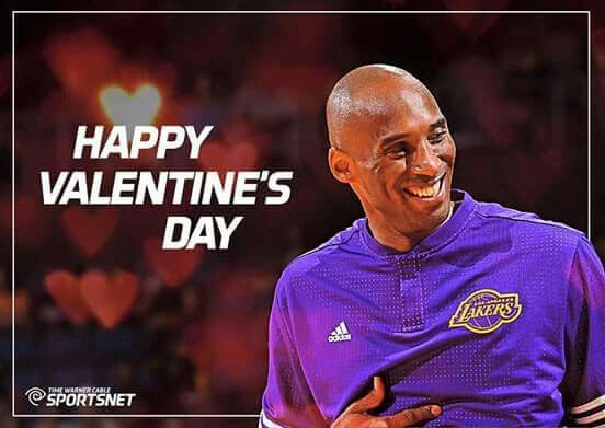 kobe bryant valentine day shoes