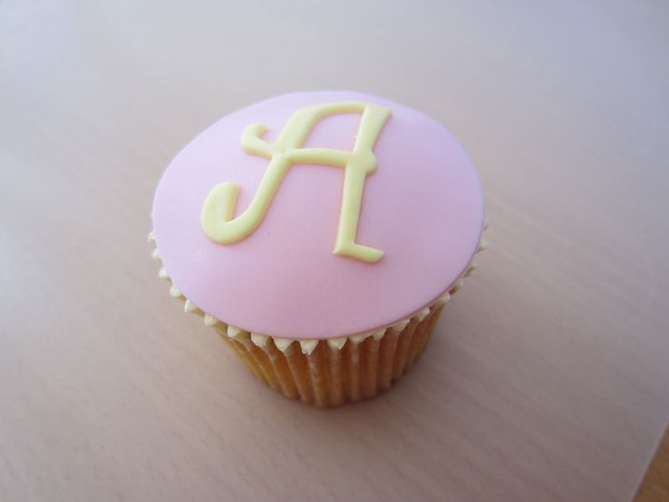 The 9 best Edible Letters images on Pinterest