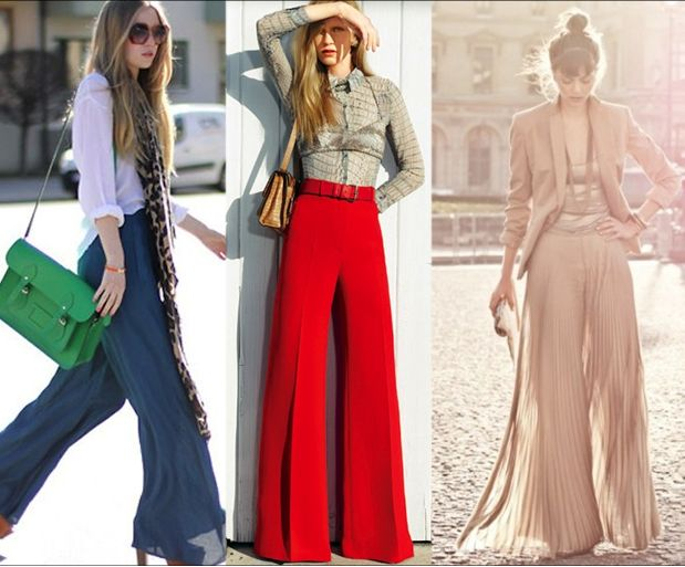 MMC offers 3 simple tips to help you choose the right palazzo pants for you!
