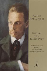 Brev till en ung poet, Rainer Maria Rilke