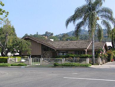 The Brady Bunch House - San Fernando Valley 11217 Dilling St. Los Angeles, CA 91602