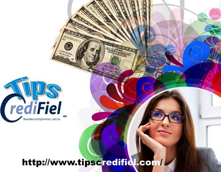"""TIPS CREDIFIEL te dice que hacer para afrontar los tiempos de crisis. Antes de ir a una entidad financiera a solicitar un préstamo, """"El crédito que se solicite no debe servir para pagar otros créditos, lo que uno debe hacer es calcular si va a poder pagar el crédito que va a utilizar, analizando cuáles son sus gastos, cuáles son los ingresos, cuáles son las deudas vigentes y qué pasaría si a su presupuesto se le adhiere un nuevo gasto. http://www.credifiel.com.mx/"""