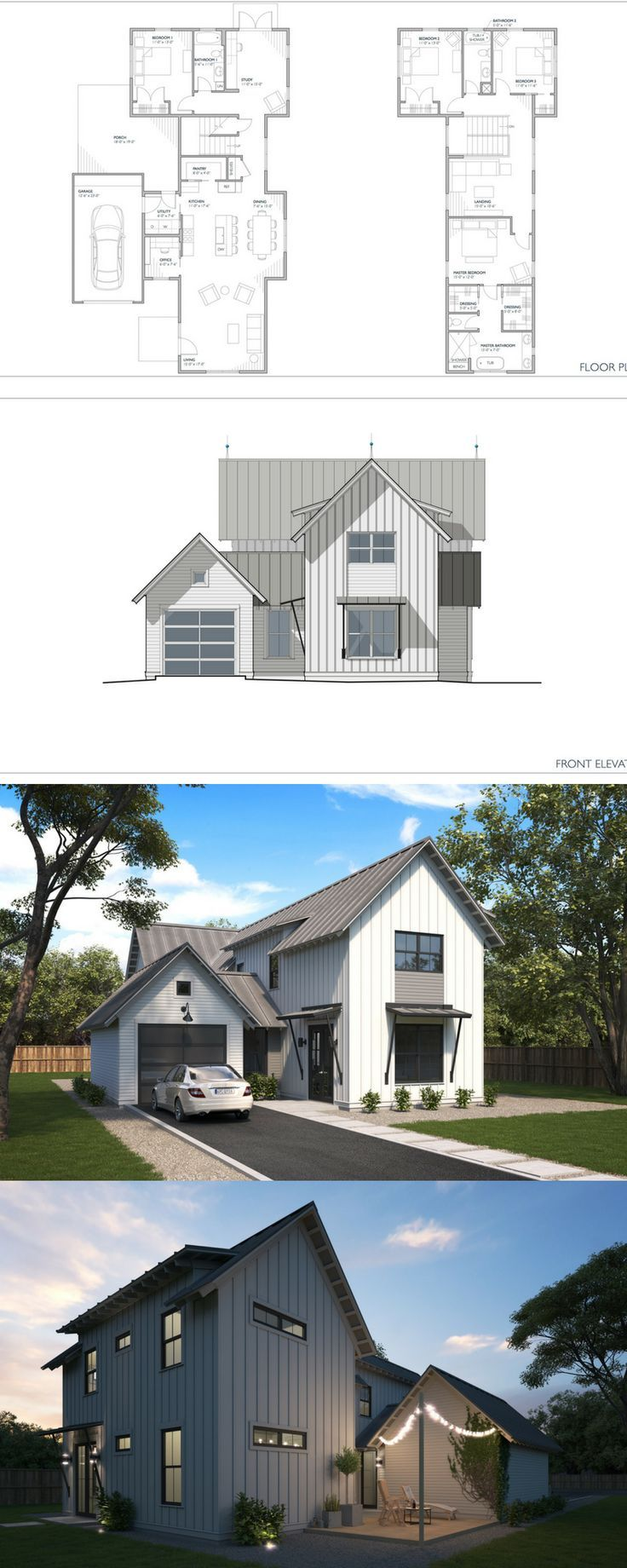 Great modern farmhouse style house plan! two story home with ... on styles of screened in porches, two-story small house plans, two-story house styles, country homes with porches, two-story white house, two-story cottage floor plans, two-story craftsman house plans, two-story ranch house plans, victorian porches, two-story square house plan, two-story beach house plans, homes with small porches, two-story house with pool, two-story house types, ranch homes with front porches, two-story modern homes, two-story narrow lot house plans, two-story tree house, two-story house with porch,