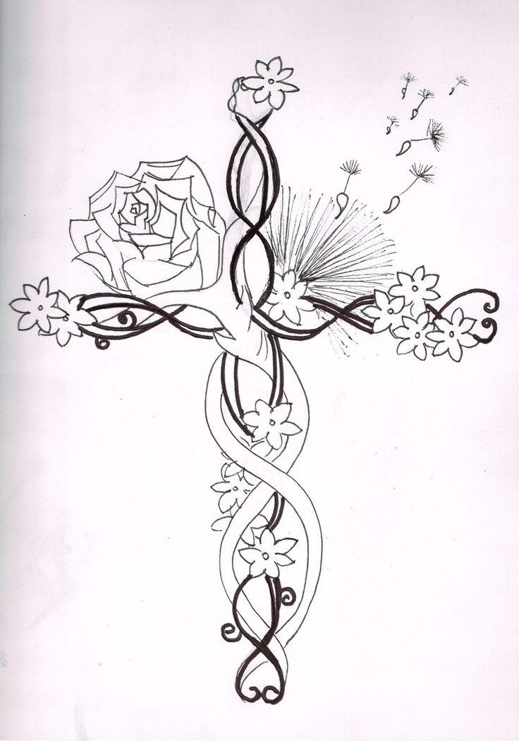 Jasmine Flower Tattoo Designs: 21 Best Simple Jasmine Flower Tattoo Tumblr Images On