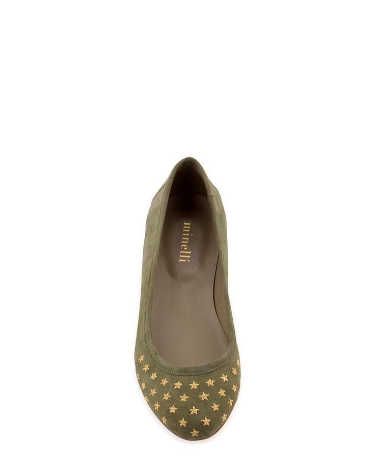 Ballerine - Chryssie - Ballerines - Chaussures Femme Printemps Eté