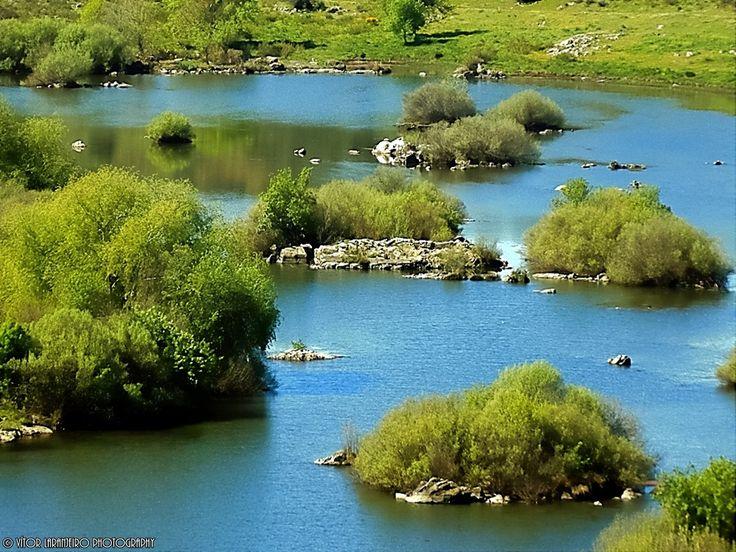 Guadiana River.. (Alentejo) by Vítor Laranjeiro on 500px
