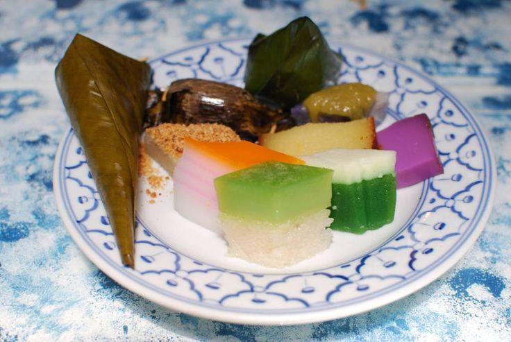 ペナンにある、魅せる伝統菓子店 – マレーシア料理情報サイト:::マレーシアごはん