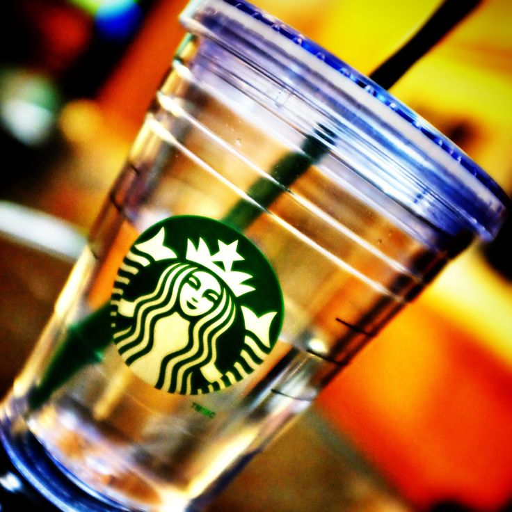 Starbucks reusable cups | Reusable cups, Starbucks iced ...