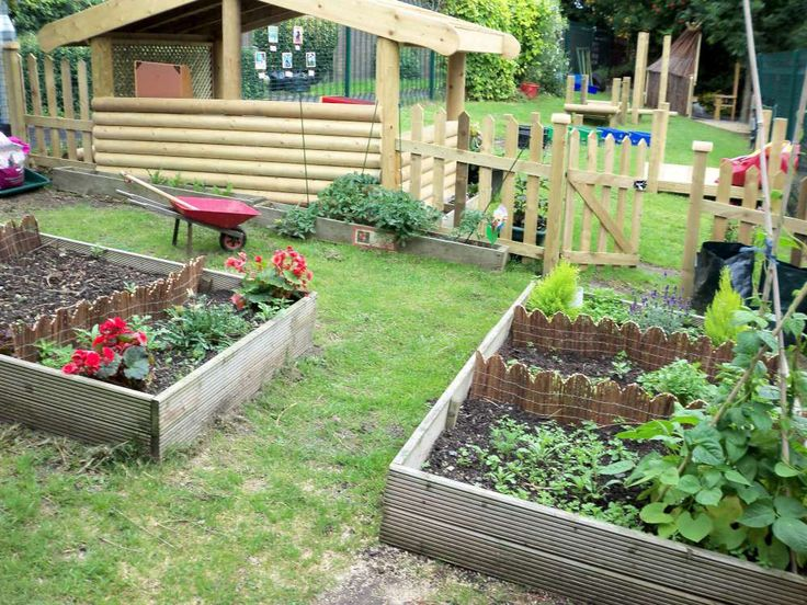 Kids Garden Ideas kids garden designs go nuts with the kids garden thing Large Backyard Child Friendly Designs Back To Post Backyard Landscaping Ideas For Kids