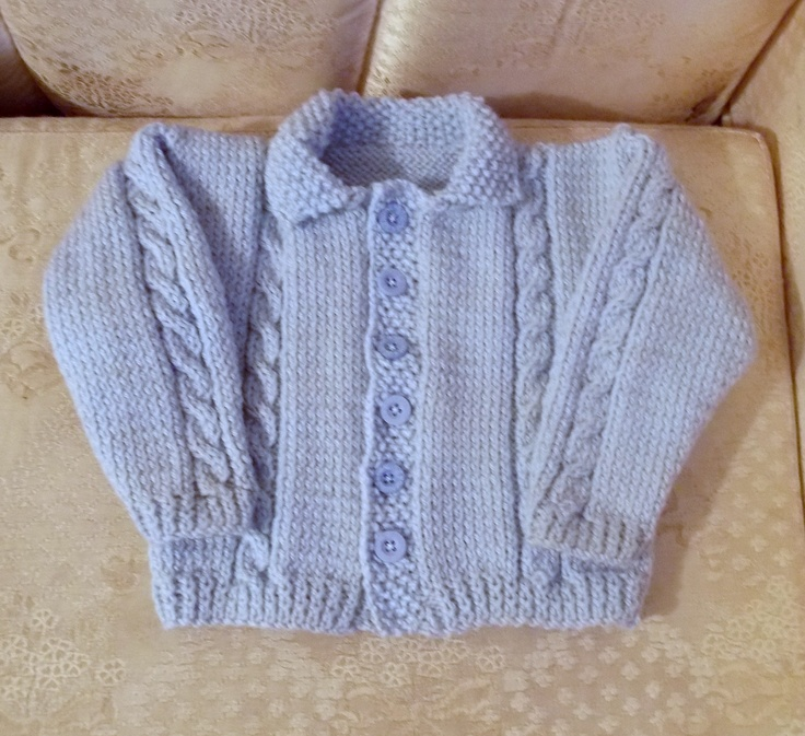 Knitting Sweater Designs For Baby : Sweet sophisticate sweater set free pattern here http