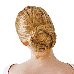 We asked Birmingham-based bloggers of Irrelephant to share how to master classic Southern hairstyles. Here, we show you how to get the perfect bun.  The Three-Step French TwistThe Three-Step Half-BackThe Three-Step Ponytail