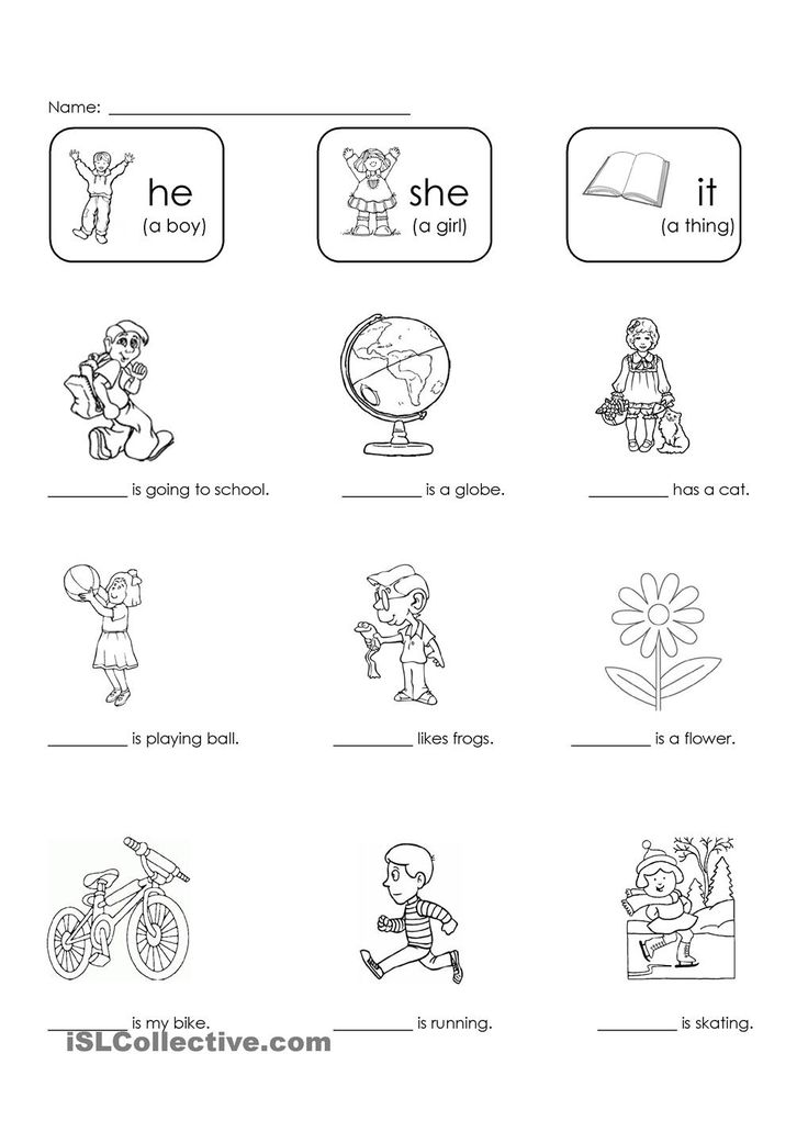 Printable Worksheets worksheets of english for nursery class : Best 25+ Personal pronoun ideas on Pinterest | English pronouns ...