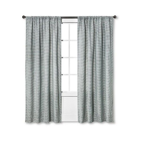 1000 Ideas About Gray Curtains On Pinterest Target Curtains Modern Eyelet Curtains And
