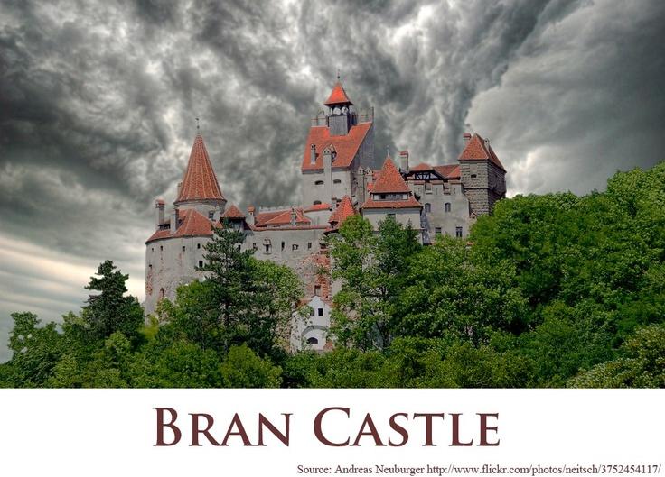 Bran Castle  https://www.facebook.com/FromTransylvaniaWithLove
