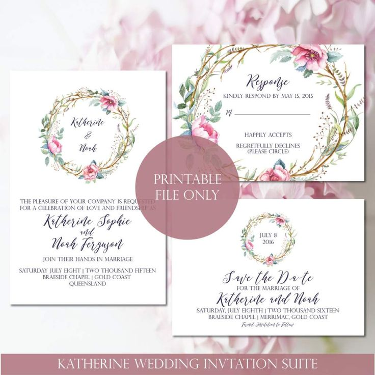 Invitation Kits Diy Wedding Invitation Kits And Wedding Invitations