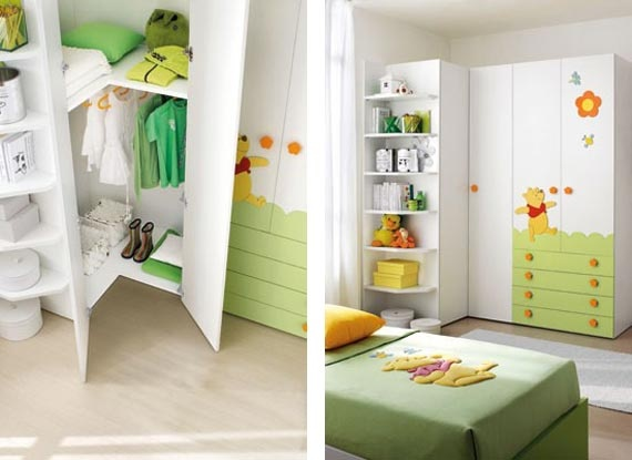 #disney     baby room decorating