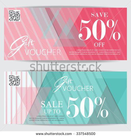 60 best Voucher images on Pinterest Gift voucher design, Gift - cute gift certificate template