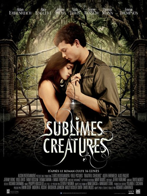 Watch Beautiful Creatures 2013 Full Movie Online Free